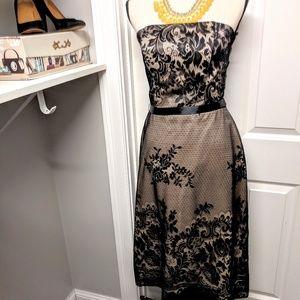 NWOT White House Black Market dress